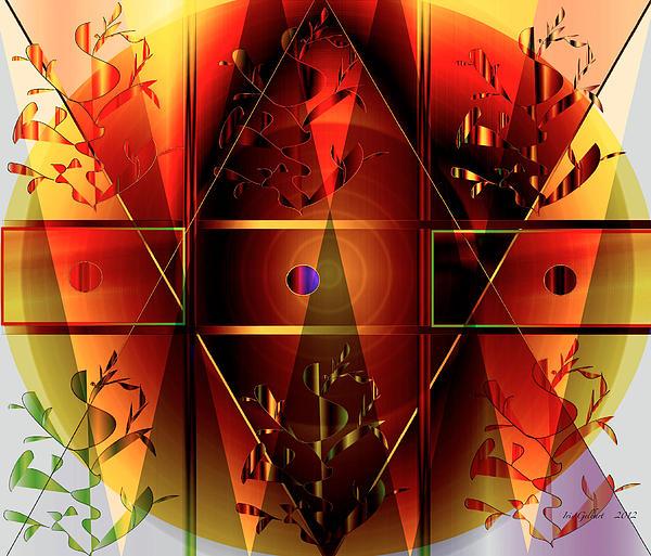 Iris Gelbart - High Gloss