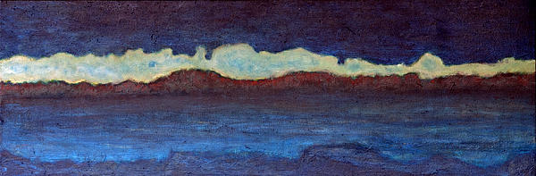 Jonathan E Raddatz - Hochelega Primeval Landscape