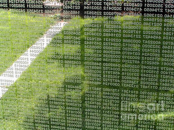 Alexandra Jordankova - Holocaust Memorial