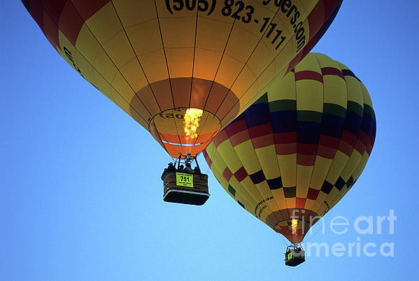 Bob Christopher - Hot Air Balloons 17