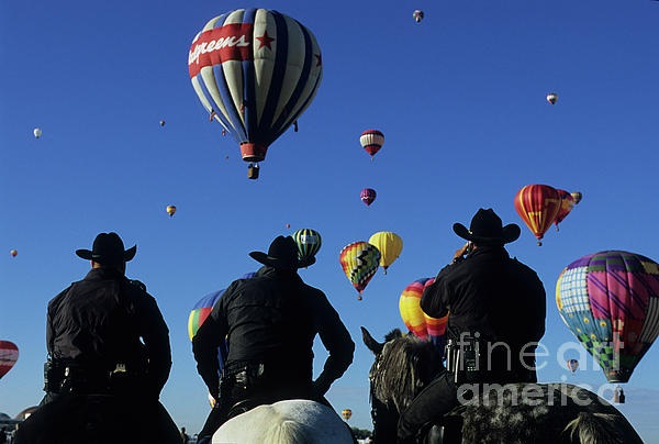 Bob Christopher - Hot Air Balloons 18