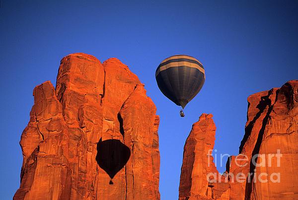 Bob Christopher - Hot Air Balloons 6