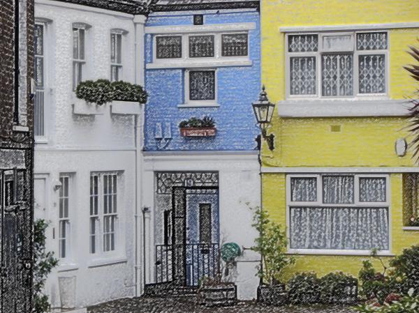Amanda Barcon - Houses