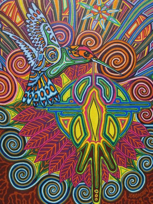 Markus  Meier - Hummingbird - 2010
