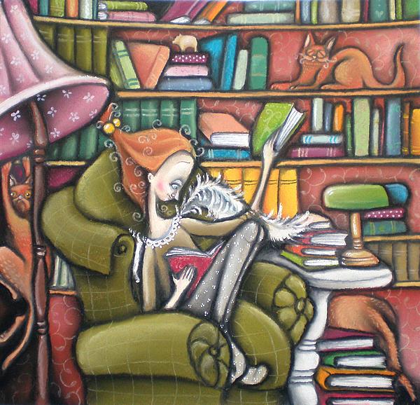 I lovebooks