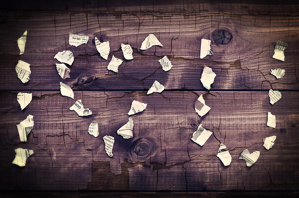 I Love You Print by Joana Kruse