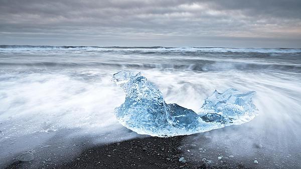 Arnar B Gudjonsson - Ice