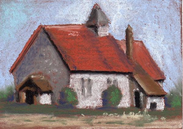 Sherri Strikwerda - Idsworth Chapel
