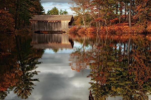 Robin-Lee Vieira - Idyllic Autumn