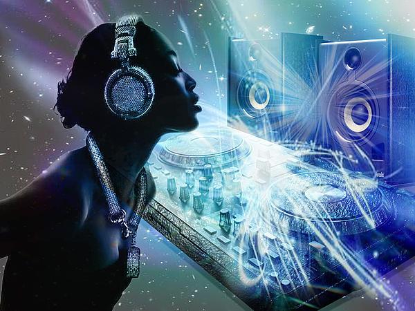 Christina Grierson - Illuminating The Music