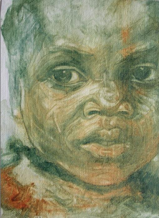 Ilsa brittain african child ilsa brittain