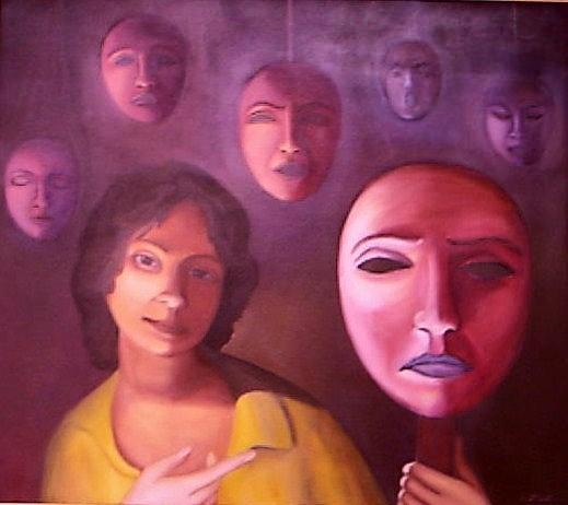 Clotilde Espinosa - Impostor