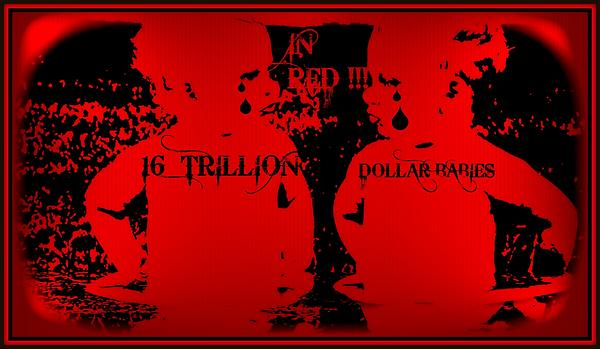 Sherry Gombert - In RED 16 Trillion Dollar Babies