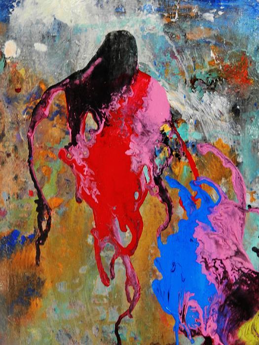 Marina R Vladis - In The Dream