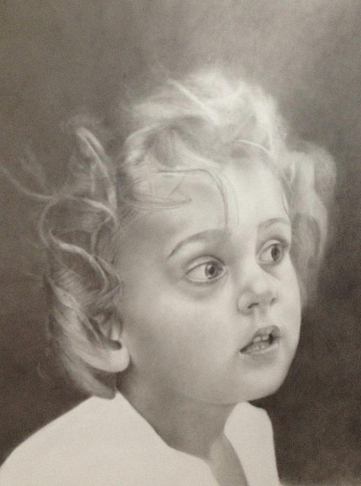 Elizabeth Guthrie - In The Light