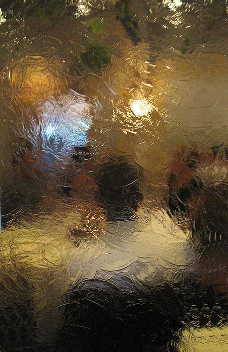Leslie Hunziker - Interlude II