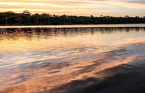 Christy Usilton - Intracoastal Waterway