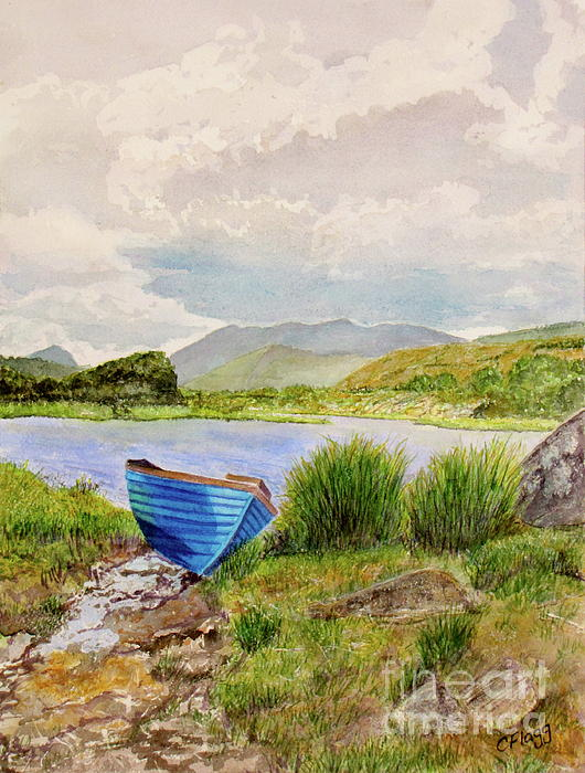 Carol Flagg - Ireland