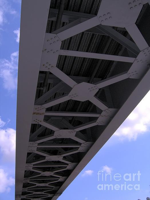 Yali Shi - Iron Bridge