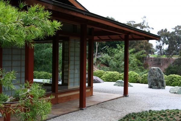 Asian architecture in america