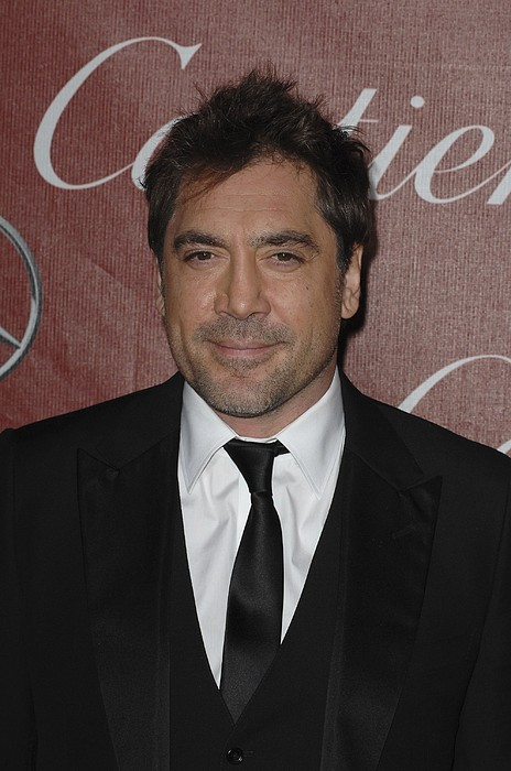 Javier Bardem At Arrivals For 22nd Print by Everett