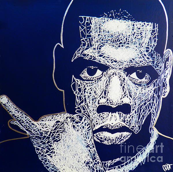 Visual Poet - Jay-Z