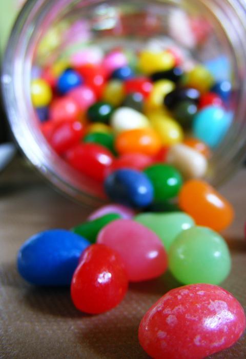 Ela Sita - Jellybeans