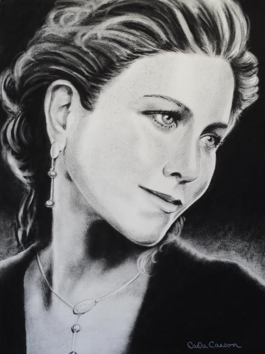 Carla Carson - Jennifer Aniston