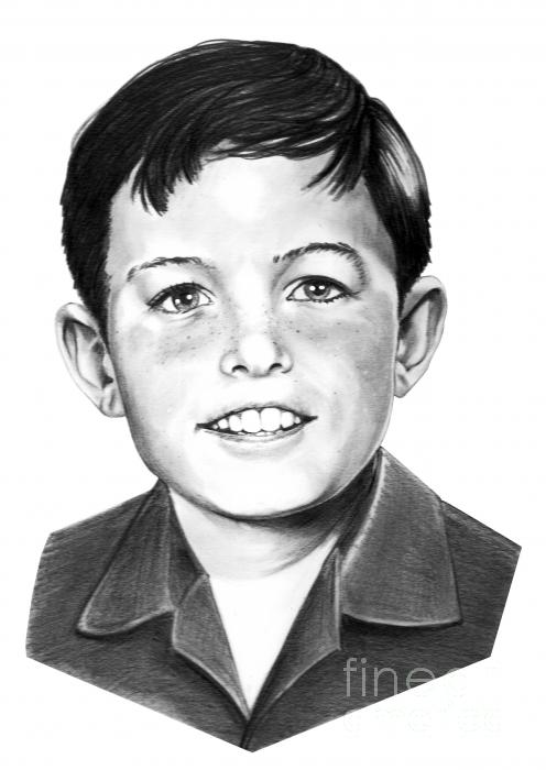 Murphy Elliott - Jerry Mathers-as the Beaver-Murphy Elliott