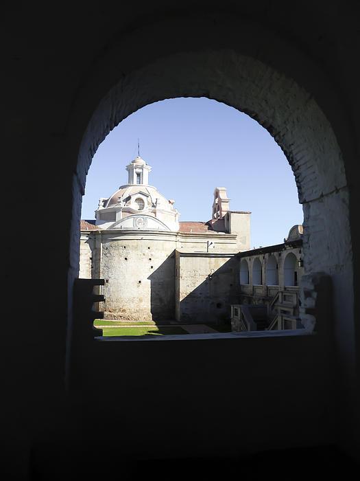 Nelieta Mishchenko - Jesuits Church