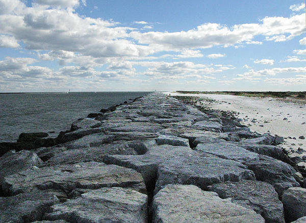 Image result for barnegat light south jetty