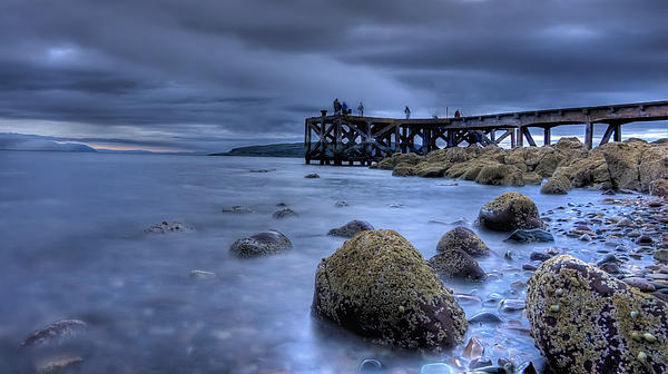Sam Smith Photography - Jetty