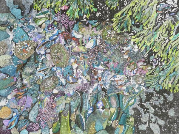 Karen Merry - Jewels of the Sea