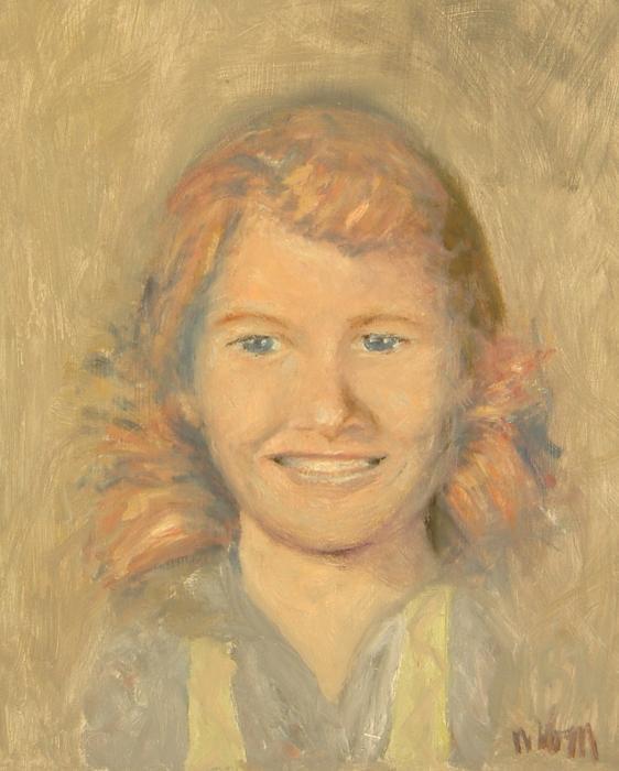 Miles Mulloy - Joanie