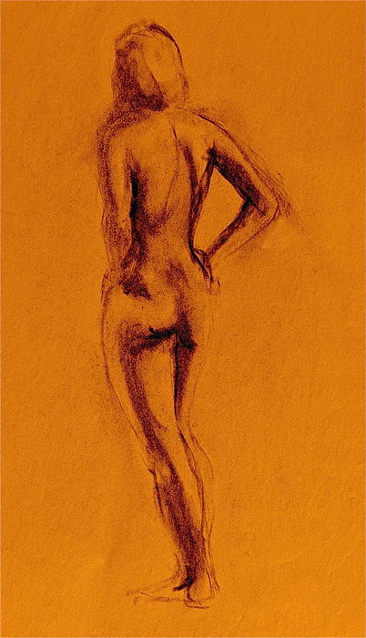 Chris  Riley - Josee - Female figure
