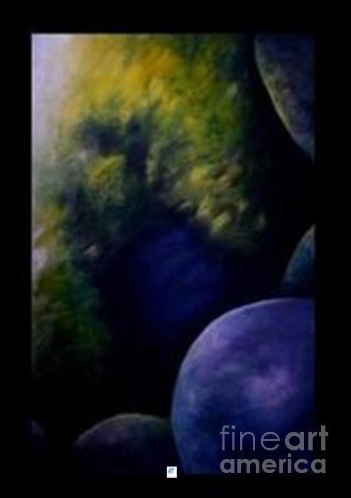 Journey 2 Painting