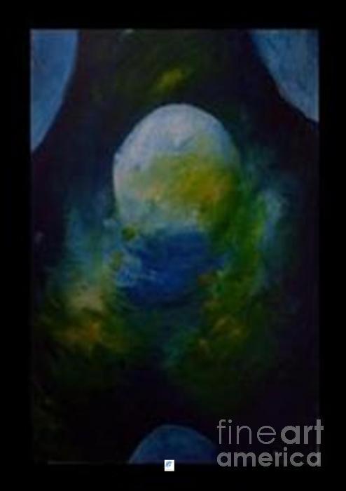 Journey 3 Painting