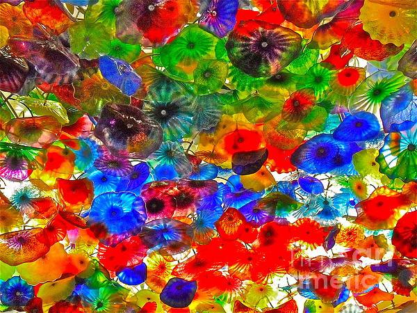 Beth Saffer - Joyous Sky