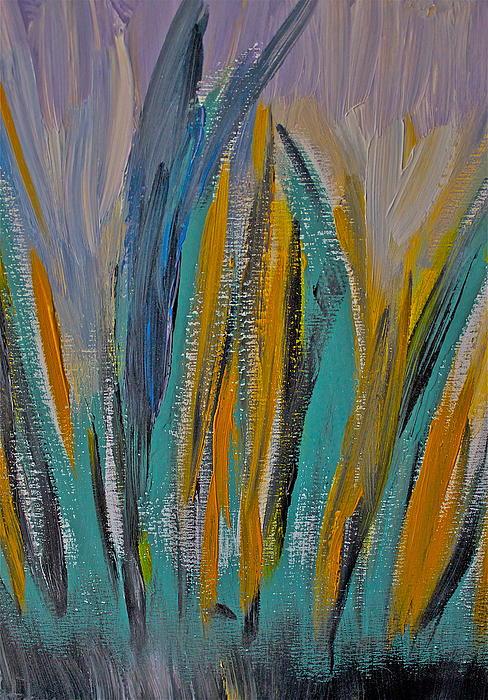 Bob Hasbrook - Just Some Color