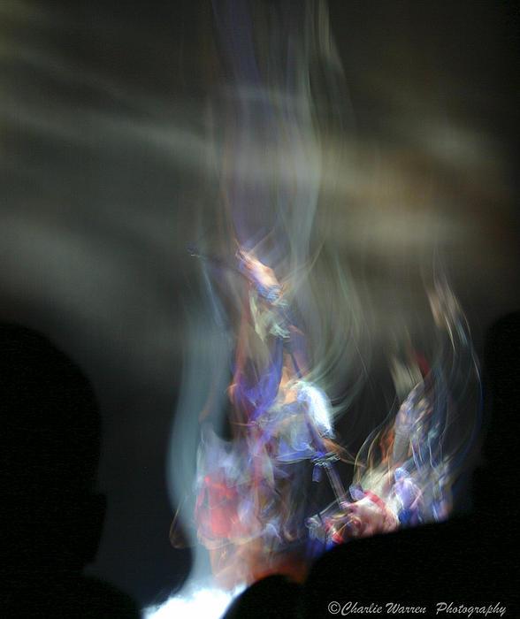 Ka - Dance Like A Dervish  Print by Charles Warren