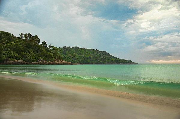 Richard Shelton - Kata Beach  Thailand