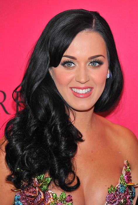 Katy Perry At Arrivals For The Print by Everett