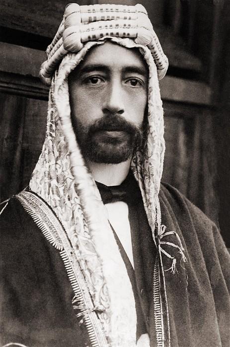 King Faisal Faysal Of Iraq 1885�33 Print by Everett