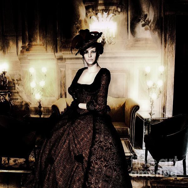 Gabriel Forgottenangel - Lady Londistan 1825