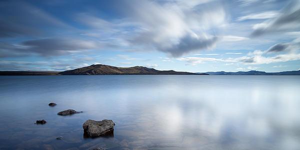Arnar B Gudjonsson - Lake