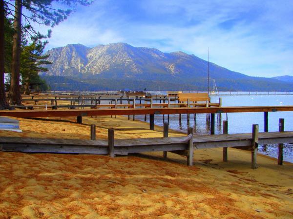 lake shore drive sheet music pdf