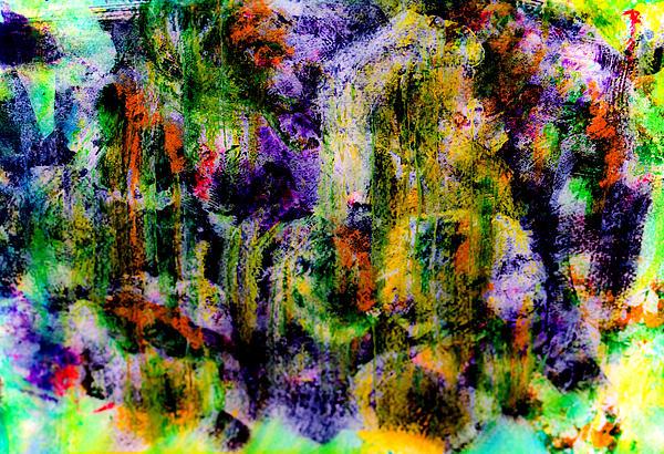 Marie Jamieson - Land of a Thousand Waterfalls