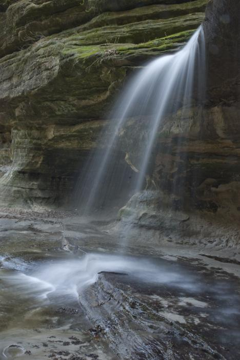 Jim Wright - LaSalle Falls 1