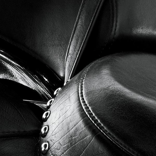 Richard George - Leather