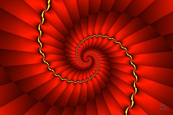 Manny Lorenzo - Life Spiral
